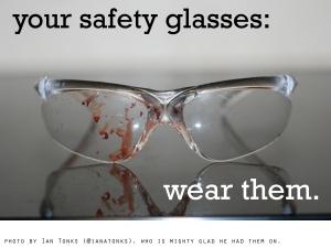 "SafetyGlasses Poster (click on ""3456 × 2592"" below for high-res .jpg version)"